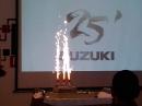 25 éves a Magyar Suzuki Zrt.