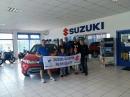 Suzuki Castrum Szombathely