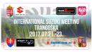Nemzetközi Suzuki Találkozó  Trangoska