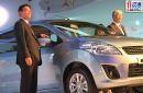 Suzuki Ertiga - OnCars.in oldaról ollózva