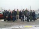 Gyárlátogatás - Esztergom - 2013