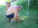 Nyári horgász weekend - Takácsi - 2013 - Minitali